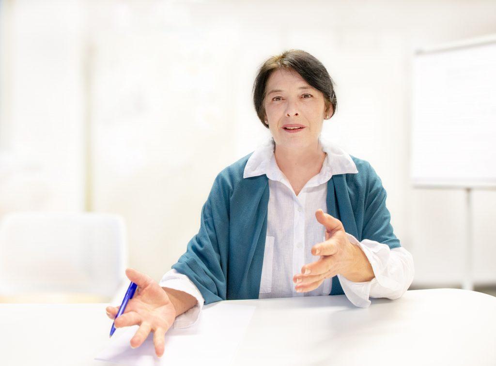 Coaching Sabine Neuper