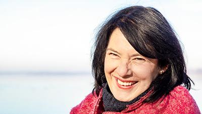Energiearbeit Sabine Neuper Praxis für integrative Craniosacral-Therapie